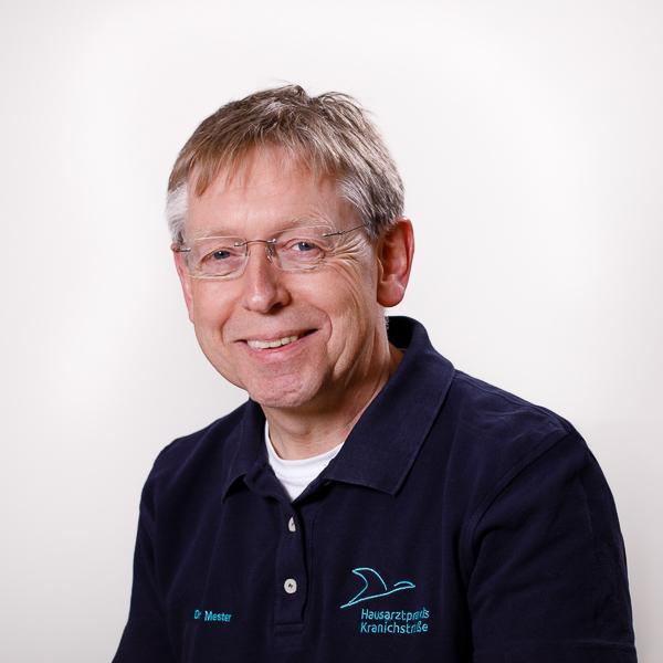 Dr. med. Peter Mester