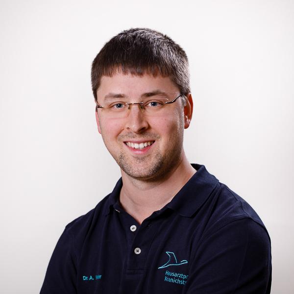 Dr. med. Alexander Wehr