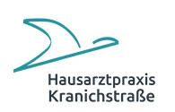 Hausarztpraxis Kranichstraße Logo